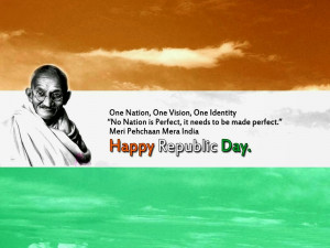 Happy Republic Day Images With Quotes Free Download    Republic Day ...