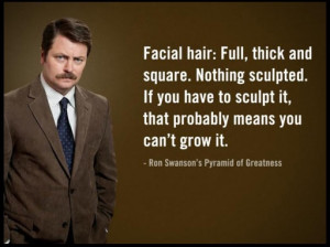 Related Pictures best ron swanson quotes