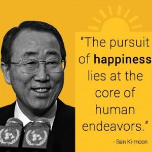 Join us in wishing the @unitednations Secretary General Ban Ki-moon a ...