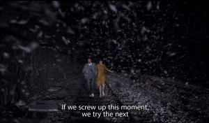 ... screencap french Michel Gondry screenshot audrey tatou mood indigo
