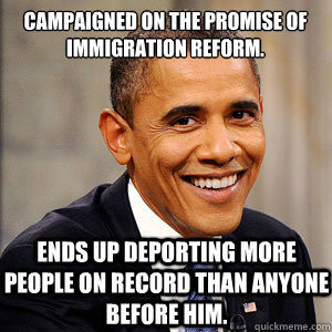 make your own Barack Obama meme using our meme generator