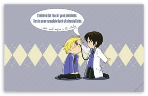 Ouran High School Host Club Funny Quotes