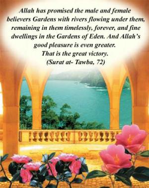 Prophet Muhammad Pbuh Never