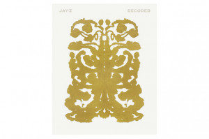 """Jay-Z """"Decoded"""" Book Preview"""