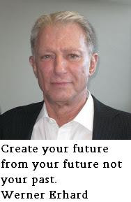 Werner Erhard Quotes