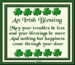 of funny Irish sayings and