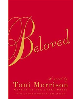 The Resolution Project Book Eleven: Beloved (1987)