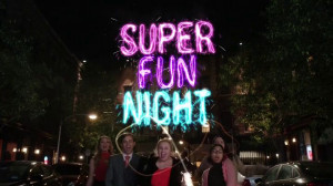 Best Quotes from Super Fun Night