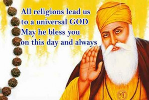 Guru Nanak | Quotes | Hindi | Punjabi | Life | Death | Guru Granth ...