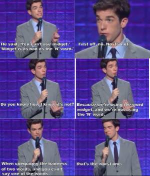 John Mulaney Quotes John mulaney is the best