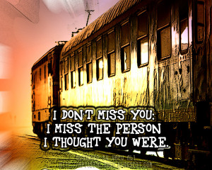 Don't Miss You