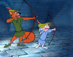 Robin Hood 8 Quotes