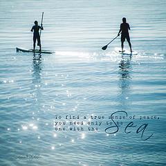 ... quote sunny sparkle surfers whiterock boarding joygerow paddleboarding