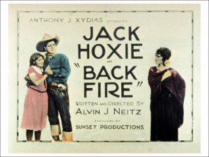 Backfire 1922