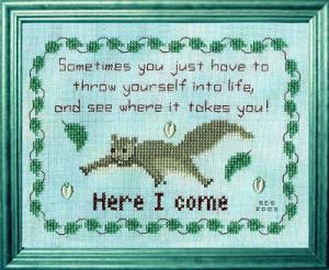 squirrel sayings