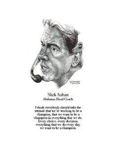 nick saban # quote $ 8 00 more tide rolls alabama rolls quote alabama ...