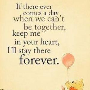 Love pooh quotes!