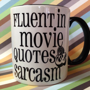 Quotes Inspiration, Movie Quotes, Coffee Mugs