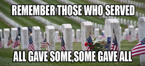 Happy Memorial Day Quote