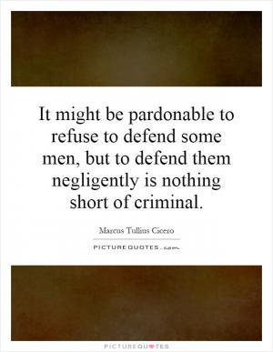 Criminal Quotes Corporation Quotes