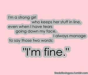 Quotes / I need to tell him, but my pride dont let me on we heart it ...