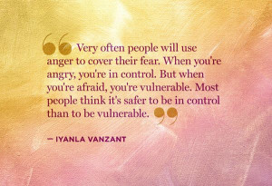 Iyanla Vanzant - she's exactly right, again! Love Iyanla!