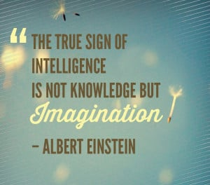 Pictures Of Intelligence Quotes