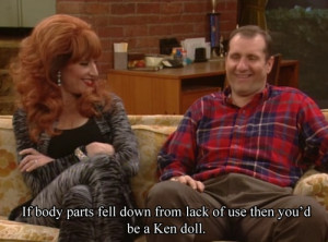 ... Bundy Bwahahahahaha, Married With Children, Funny Stuff, Peggy Bundy