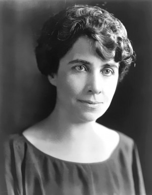 30th First Lady Grace Coolidge
