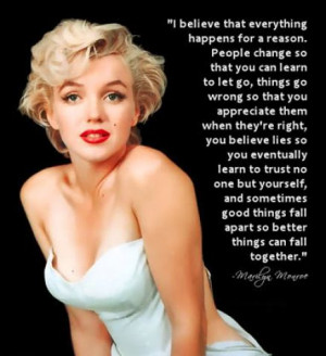 Marilyn monroe quotes about love pictures 2