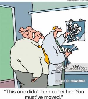 Radiology Cartoons Cartoon Funny Picture