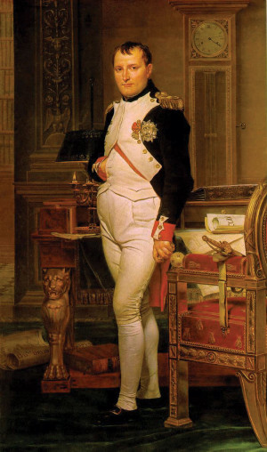 Part 2: Napoleon Bonaparte's quotes