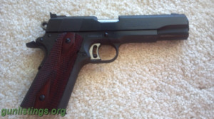 1911 Colt 45 Pistol Prices