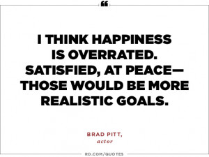 26 Secrets of Happiness: Quotable Quotes