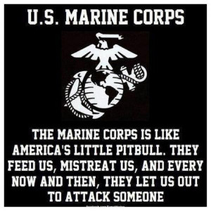 Marine Quotes - Pix For > Funny Marine Quotes And Sayings
