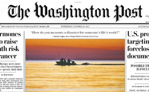 the washington post quote