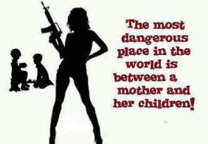 Most dangerous place