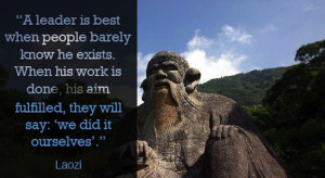 Chinese Wisdom: Inspiring Quotes For Global Leaders