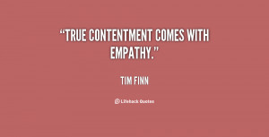 Do you use your Empathy - weapon ?