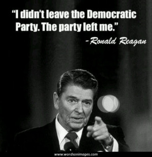 Ronald reagan famous quotes