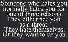 hate two faced people | Funny Facebook Status: Reasons people hate ...