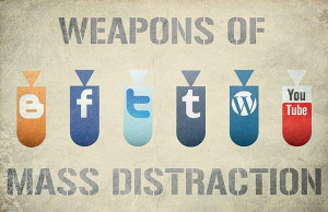 social media is a tool; how you use it is what determines its ...