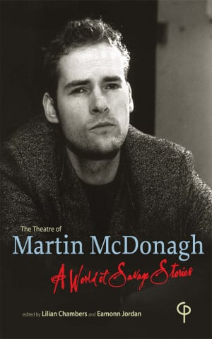 Home The Theatre of Martin McDonagh: