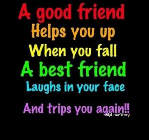 Cute Best Friend Quotes For Facebook and Friends' Timeline ...
