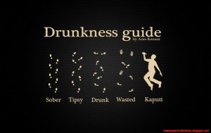 Humor funny quotes beer drinks wallpaper 1680x1050 22790
