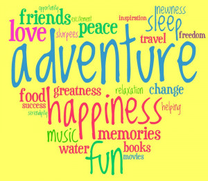 25 Words To Describe Your Dream Summer