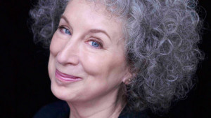 Margaret Atwood: The Terribleminds Interview
