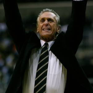 Best Pat Riley Quotes Quotations