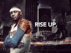 Carmelo Anthony Quotes Wallpaper