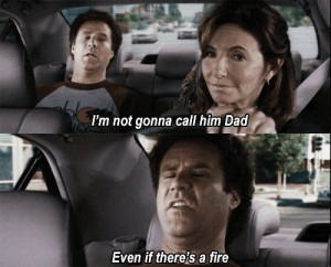 Step brothers will Ferrell funny quotes